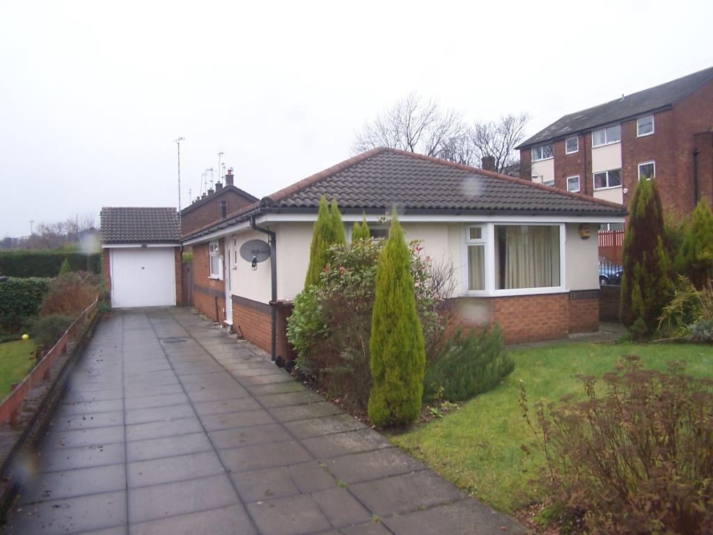 Honeysuckle Drive, Stalybridge, Cheshire, SK15 2PS