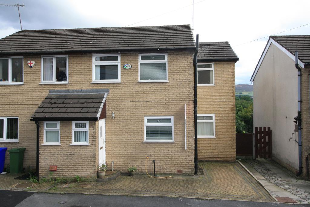 Milton View, Wood Bank Terrace, Mossley, OL5 0SX