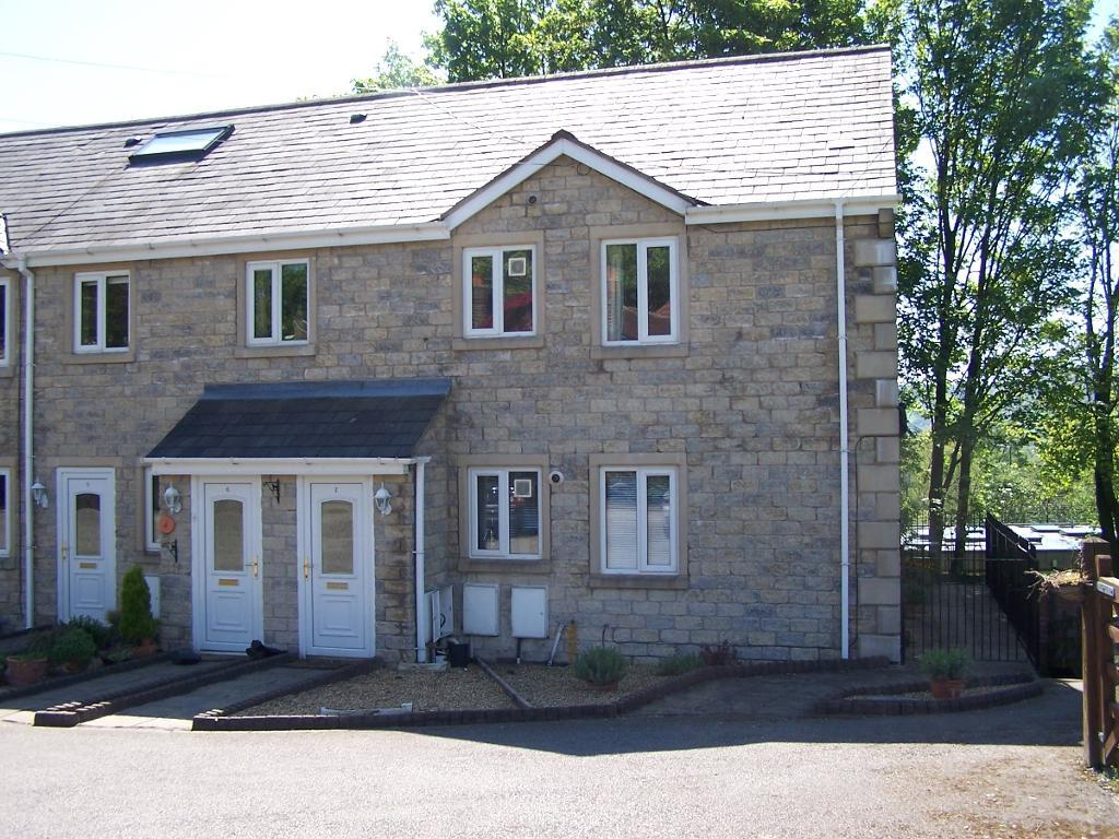 Greenwater Meadow, Green Lane, Hollingworth, Cheshire, SK14 8GA