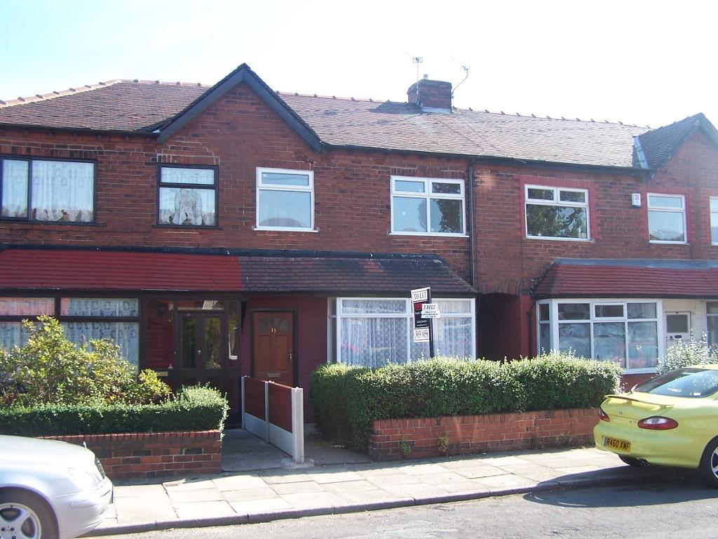 Hibbert Crescent, Failsworth, Manchester, M35 0RQ